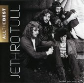 Jethro Tull - All The Best (2012) [FLAC (tracks + .cue)]