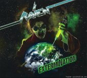 Raven - ExtermiNation (2015) [FLAC (tracks + .cue)]