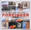Foreigner - The Complete Atlantic Studio Albums (1977-1991) [FLAC (tracks + .cue)]