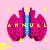 VA - Ministry of Sound: The Annual 2013 (2012) [FLAC (tracks + .cue)]