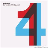 John Digweed & VA - Bedrock 14: Compiled by John Digweed (2012) [FLAC (tracks + .cue)]