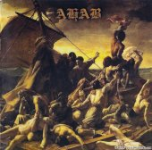 Ahab - The Divinity Of Oceans (2009) [FLAC (image + .cue)]
