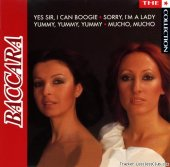 Baccara - The Collection (1993) [FLAC (tracks + .cue)]