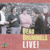 The Beau Brummels - Live! (1974/2000) [FLAC (tracks + .cue)]