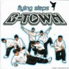 Flying Steps - B-Town (2001) [FLAC (tracks + .cue)]