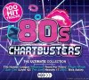 VA - Ultimate 80s Chartbusters (2017) [FLAC (tracks + .cue)]