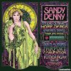 Sandy Denny - Studio Outtakes - Home Demos - Unheard Songs - Complete Studio Recordings (2010) [FLAC (tracks + .cue)]