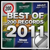 VA - The Best Of 200 Records 2011 (2012) [FLAC (tracks + .cue)]