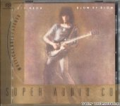 Jeff Beck – Blow By Blow (1975/2001) [FLAC (tracks)