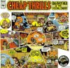 Big Brother & The Holding Co. feat. Janis Joplin - Cheap Thrills (1968/1999) [FLAC (tracks + .cue)]
