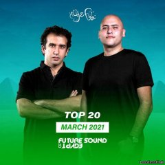 VA - FSOE - March 2021 (2021) [FLAC (tracks)](click for a full size view)