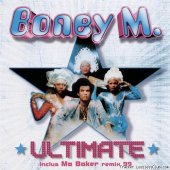 Boney M. - Ultimate (1999) [FLAC (tracks + .cue)]