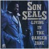 Son Seals - Living In The Danger Zone (1991) [FLAC (image + .cue)]