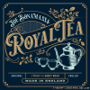 Joe Bonamassa - Royal Tea (2020) [FLAC (tracks)]