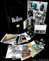The Beatles Stereo Remastered Box Set (1963 - 1988 / 2009)  [FLAC (tracks + .cue)]