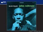 John Coltrane - Blue Train (1957/2012) [FLAC (tracks)]
