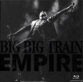 Big Big Train - Empire (Live At The Hackney Empire) (2020) [FLAC (tracks + .cue)]