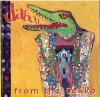 Daboa - From the Gekko (1997) [FLAC (tracks + .cue)]