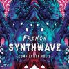 VA - French Synthwave Compilation Vol. 2 (2018) [FLAC (tracks)]