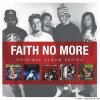 Faith No More - Original Album Series (2011) [FLAC (tracks + .cue)]