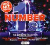 VA - Ultimate Number Ones (2017) [FLAC (tracks + .cue)]