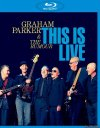 Graham Parker and The Rumour - This is Live (2013) [Blu-Ray 1080p]