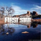First State - Time Frame (2007) [FLAC (tracks + .cue)]