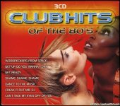 VA - Club Hits Of The 80'S (2004) [FLAC (image + .cue)]