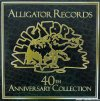VA - Alligator Records - 40th Anniversary Collection (2011) [FLAC (tracks + .cue)]