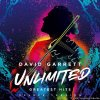 David Garrett - Unlimited: Greatest Hits (2018) [FLAC (image + .cue)]
