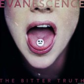 Evanescence - The Bitter Truth (Deluxe Edition) (2021) [FLAC (tracks + .cue)]