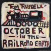 Tom Russell - October In The Railroad Earth (2019) [FLAC (tracks + .cue)]