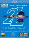 2L - The Nordic Sound by Lindberg Lyd (2008-2016) [Blu-ray Audio]