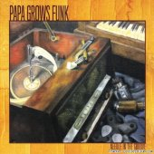 Papa Grows Funk - Needle In The Groove (2012) [FLAC (tracks + .cue)]