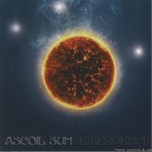 Ascoil Sun - Emergence (2012) [FLAC (image + .cue)]