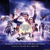 Alan Silvestri - Ready Player One (2018) [FLAC (tracks)]