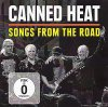 Canned Heat - Songs From The Road (2015) [FLAC (image + .cue)]