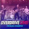 Blues Overdrive - Overdrive Live! (2017) [FLAC (tracks)]
