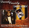 David Cassidy - Home Is Where The Heart Is & Gettin' It In The Street (1976-77/2012) [FLAC (image + .cue)]