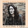 Rory Gallagher - Calling Card (1976/2018) [FLAC (tracks)]