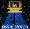 Digital Emotion - Digital Emotion & Outside In The Dark (2002) [FLAC (tracks + .cue)]