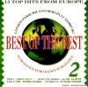 VA - Best Of The Best 2 (1995) [FLAC (image + .cue)]