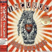 Incubus - Light Grenades (Japanese Edition) (2006) [FLAC (tracks + .cue)]