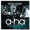 A-ha - Ending on a High Note - The Final Concert (2011) [Blu-Ray 1080i]