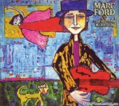 Marc Ford - The Neptune Blues Club (2008) [FLAC (image + .cue)]