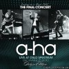 A-Ha - Ending On A High Note - The Final Concert  (Deluxe Edition) (2011) [ FLAC (tracks + .cue)]