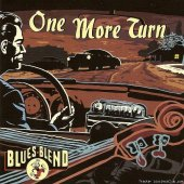 Blues Blend - One More Turn (2012) [FLAC (image + .cue)]