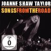 Joanne Shaw Taylor - Songs From The Road (2013) [FLAC (tracks + .cue)]