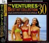 The Ventures - The Ventures Best Hit Collection 30 (2018) [FLAC (image + .cue)]