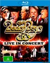 The Beach Boys - 50th Anniversary - Live in Concert (2012) [Blu-Ray 1080p]